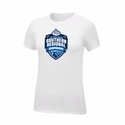 Women's Nike 2017 US Youth Soccer Region III Championships Tee - White