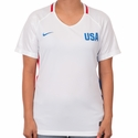 Women's Nike Team USA 2016 Jersey