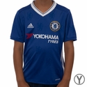 Youth adidas Chelsea FC 2016/2017 Home Jersey
