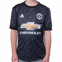 Youth adidas Manchester United 2017/2018 Away Jersey