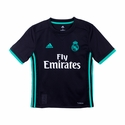 Youth adidas Real Madrid 2017/2018 Away Jersey