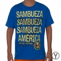 Youth Fifth Sun Club America Sambueza Tee