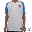 Youth Nike USA 2016 Stadium Home Jersey