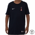 Youth Nike USA Howard Hero Tee