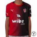 Youth Puma Atlas 2016/2017 Home Jersey