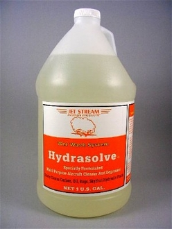 Aircraft Gel Degreaser