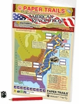 American Revolution Travel Game