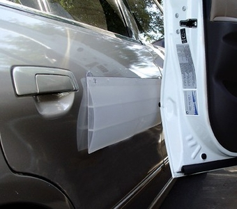 Car Door Protection