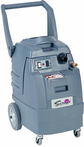 Carpet Extractor Package