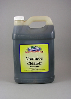 Chamois Cleaner