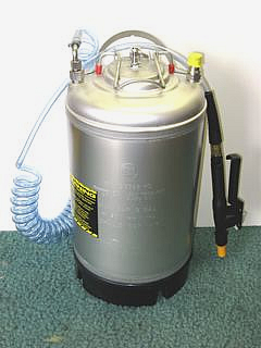 Chemical Sprayer 3 Gal.