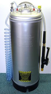 Chemical Sprayer 5 Gal.