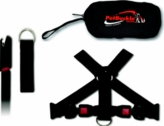 Complete Harness Restraint System