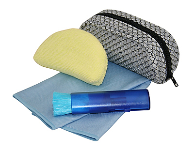 Dash & Glass Cleaning Kit