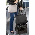 Carry-On Bag w/Tote