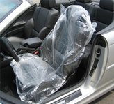 Disposible Seat Covers