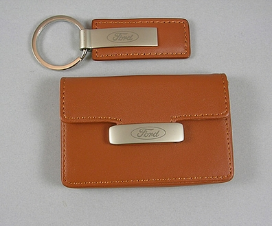 Ford Key Chain Gift Set