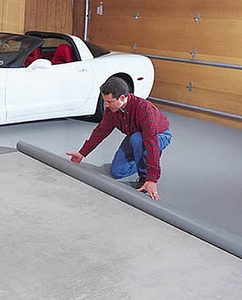 Garage Floor Covers & Protectors