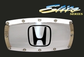 Honda Hitch Cover