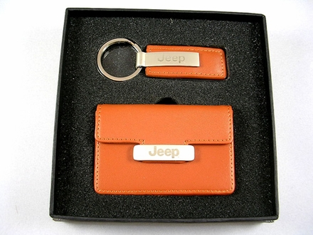 Jeep Key Chain Set