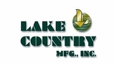 Lake Country Pads & Plates