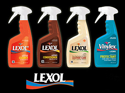 Lexol Leather Products