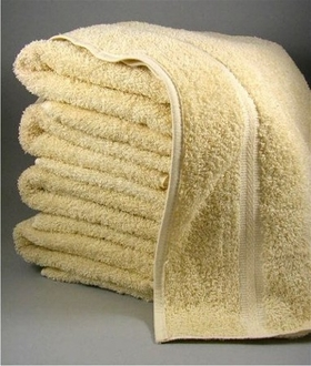 Luxury Drying Towels