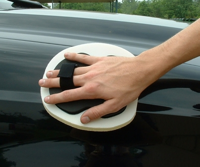 Microfiber Hand Pad Replacments