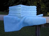 Microfiber Towels, Chamois & Accessories