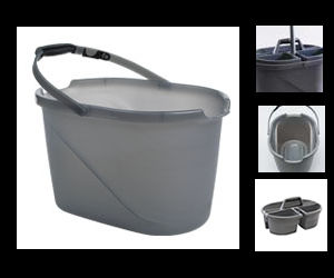 OXO Wash Bucket Combo
