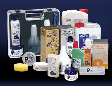 P21S Products