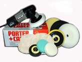 Porter Cable Polisher Packages