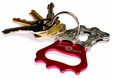 Recycled Key Chain Bottle Opener