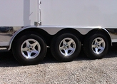 RV Wheels & Tires