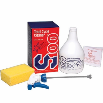 S100 Cycle Cleaner