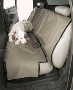 Seat Protectors & Cargo Liners