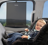 Smart Car Window Shade