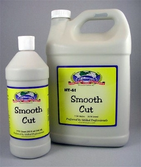 Smooth Cut Polish