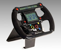 Steering Wheel Clocks