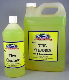 Tire Cleaner