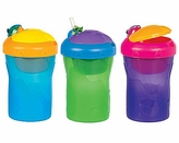 Travel Food & Sippy Cup