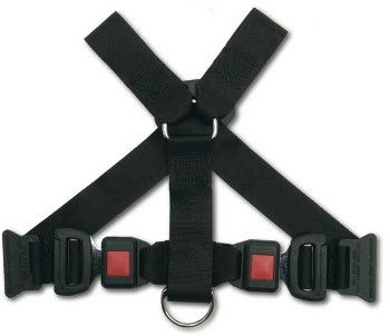 Universal Travel Harness