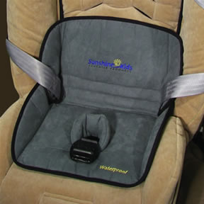 Waterproof Seat Protector