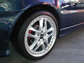 Wheel & Tire Car Care