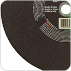Abrasive Cut-Off Blades