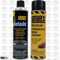 Ardex 6201 Details Coating & Glass Cleaner Kit