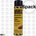 Ardex 6203 Miracle Glass Cleaner 6x