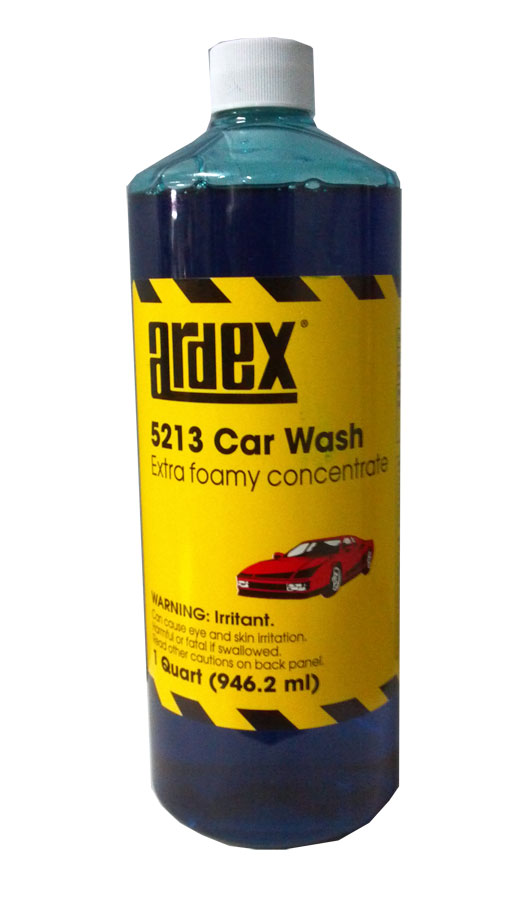 Car Wash Concentrate Reviews