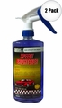 Ardex Wax 6240 2pk 1 Pint Speedy VOC Tire Dressing