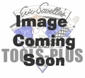 "Lake Country 78-94400 4"" Blue CCS Spot Buffs Foam Pad"